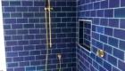 North Shore Plumbing Bathroom Renovation